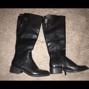 FOREVER21 TALL BOOTS